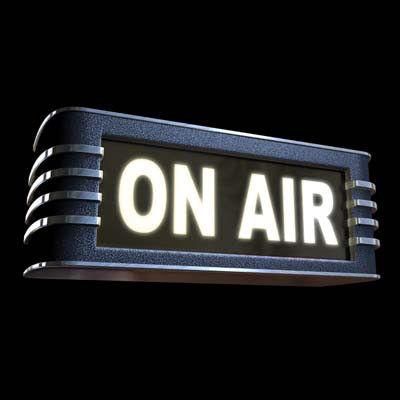 Radiostation 007 (Testfirma)