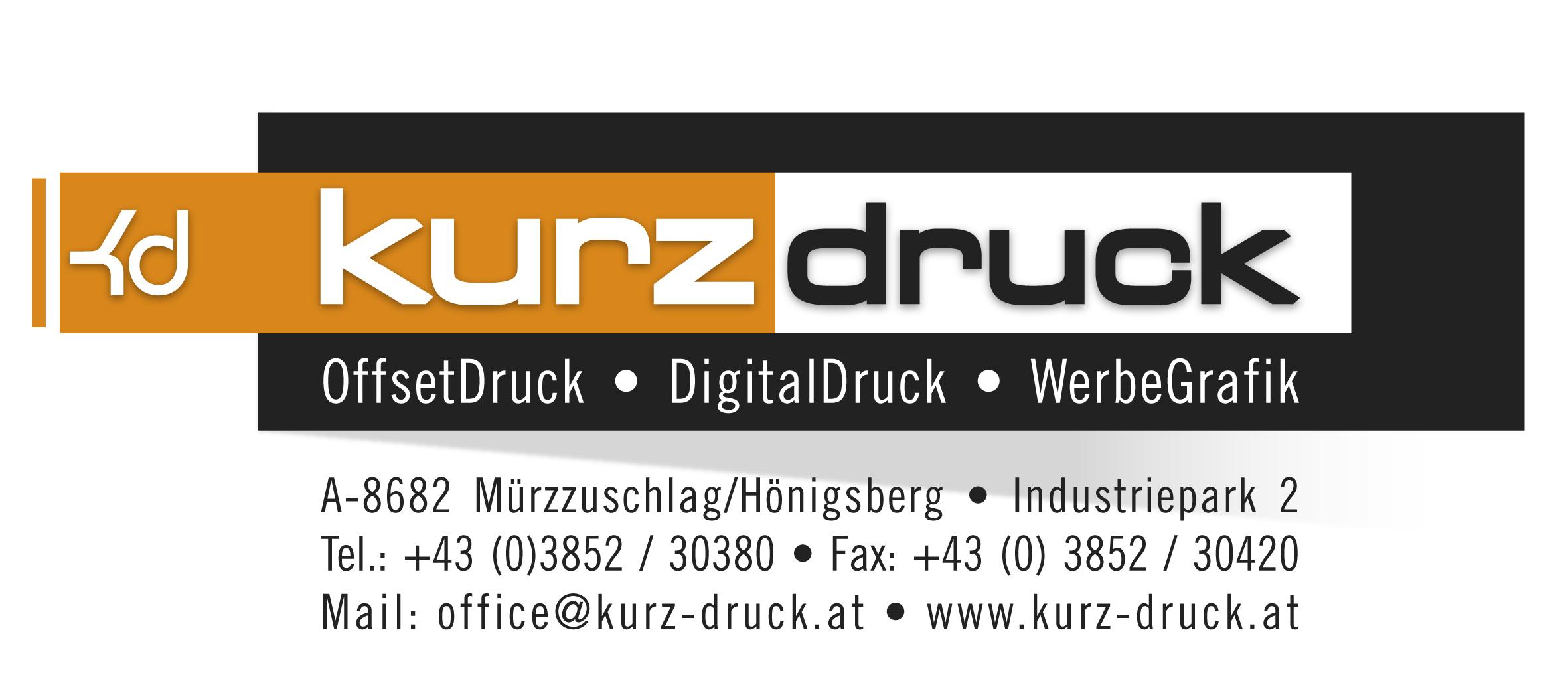 KurzDruck - Offsetdruck Ing. Kurz GmbH