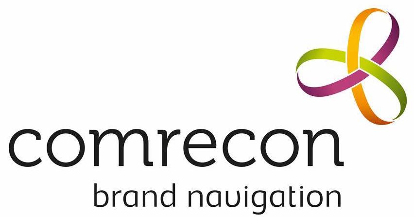 comrecon brand navigation KG