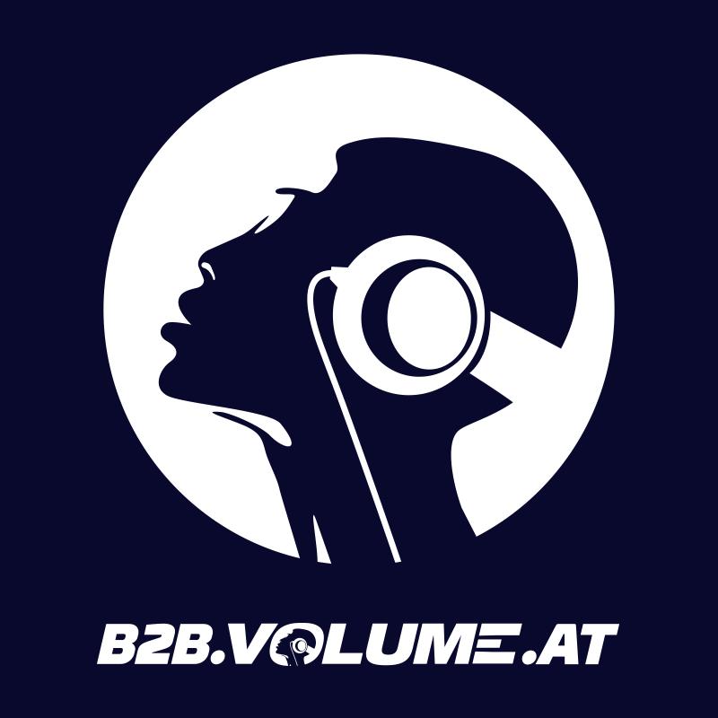 Volume - Lautstärke zum Lesen