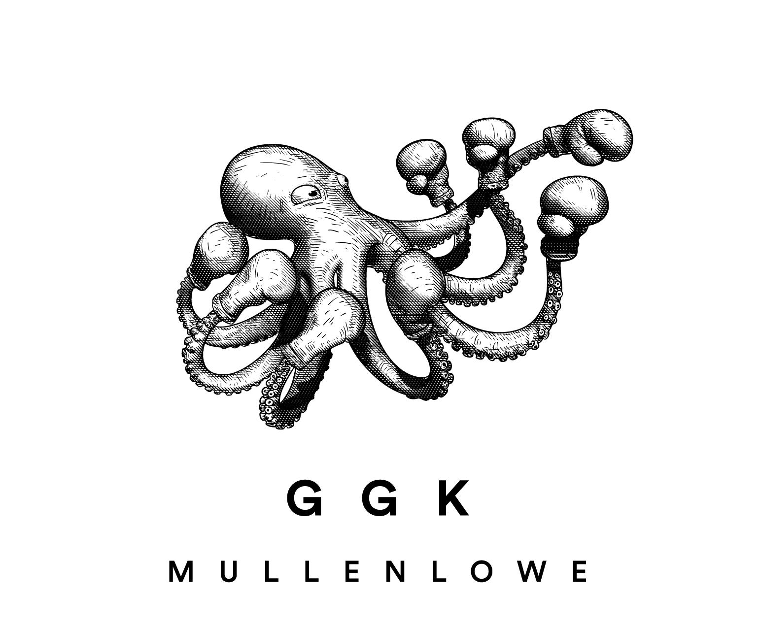 GGK Mullenlowe