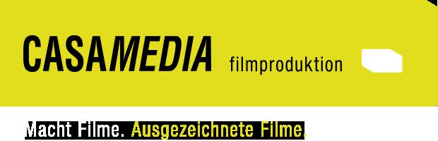 CASAMEDIA filmproduktion GmbH