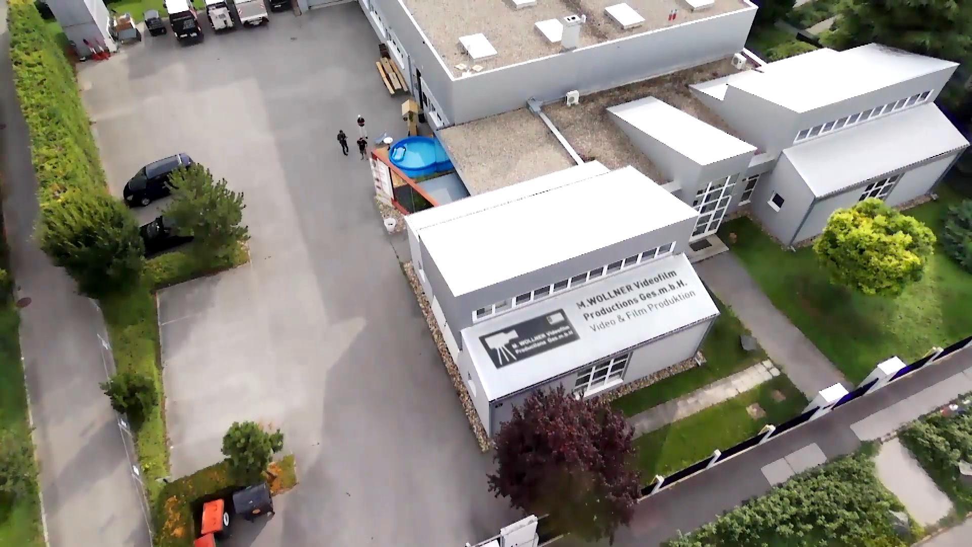 M. Wollner Videofilm-Productions Gesellschaft m.b.H.