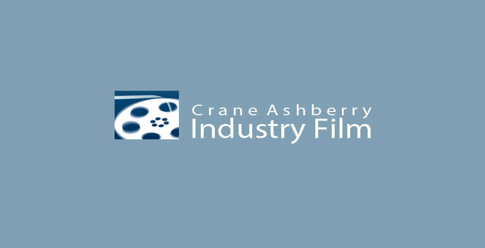 Crane Ashberry Industry Film