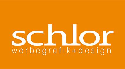 Andreas Schlor - Werbegrafik+Design