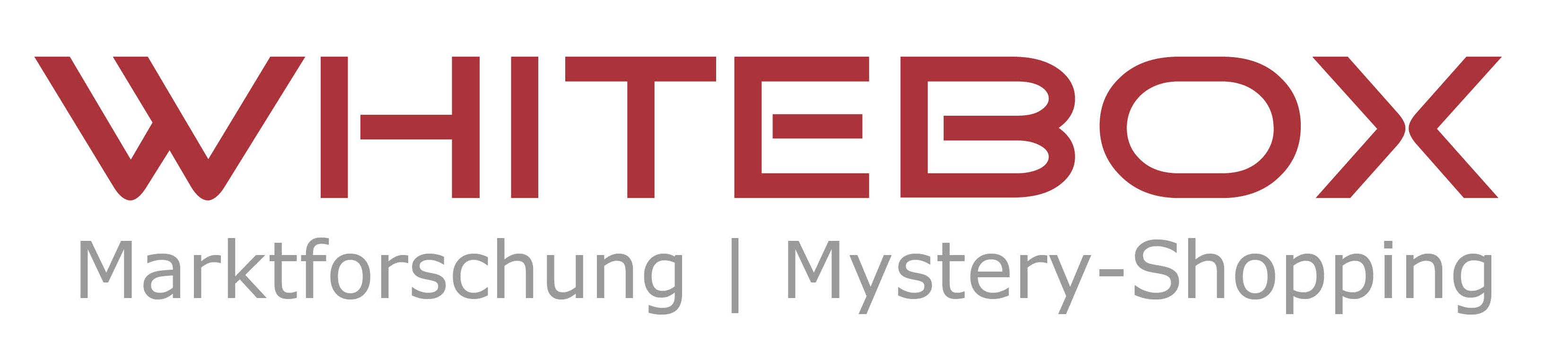 Whitebox GmbH Marktforschung | Mystery-Shopping