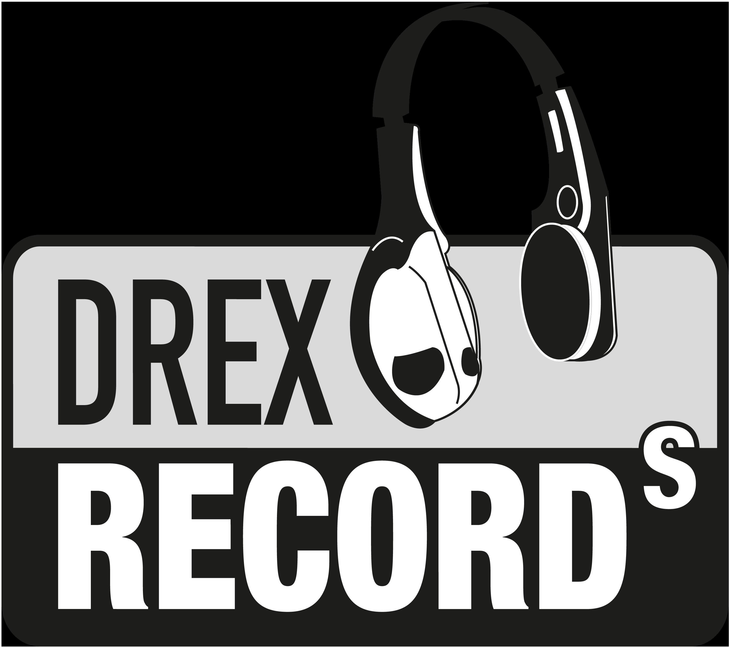 DREX-RECORDs