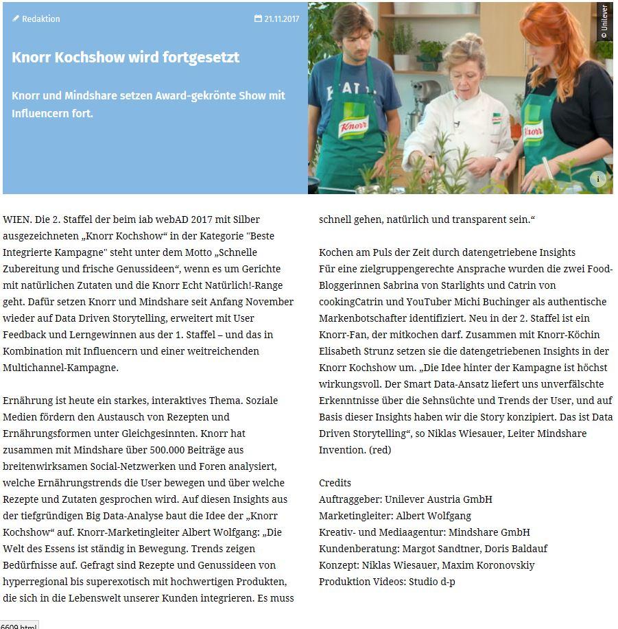 MindShare GmbH & Co KG - Digital Agenturen ❉ Firmenverzeichnis ...