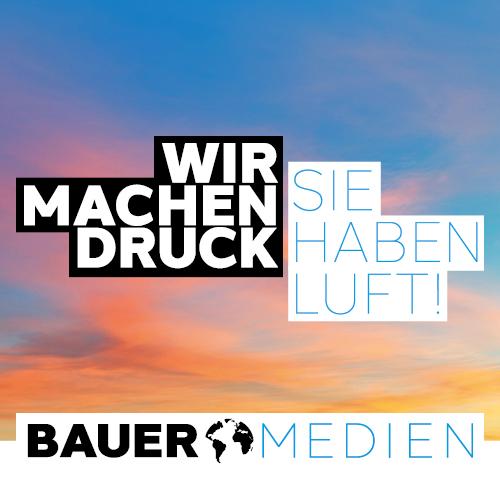 BAUER MEDIEN Produktions- & Handels- GmbH