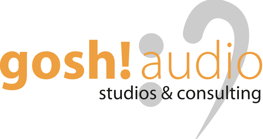 gosh!audio studios & consulting gmbh