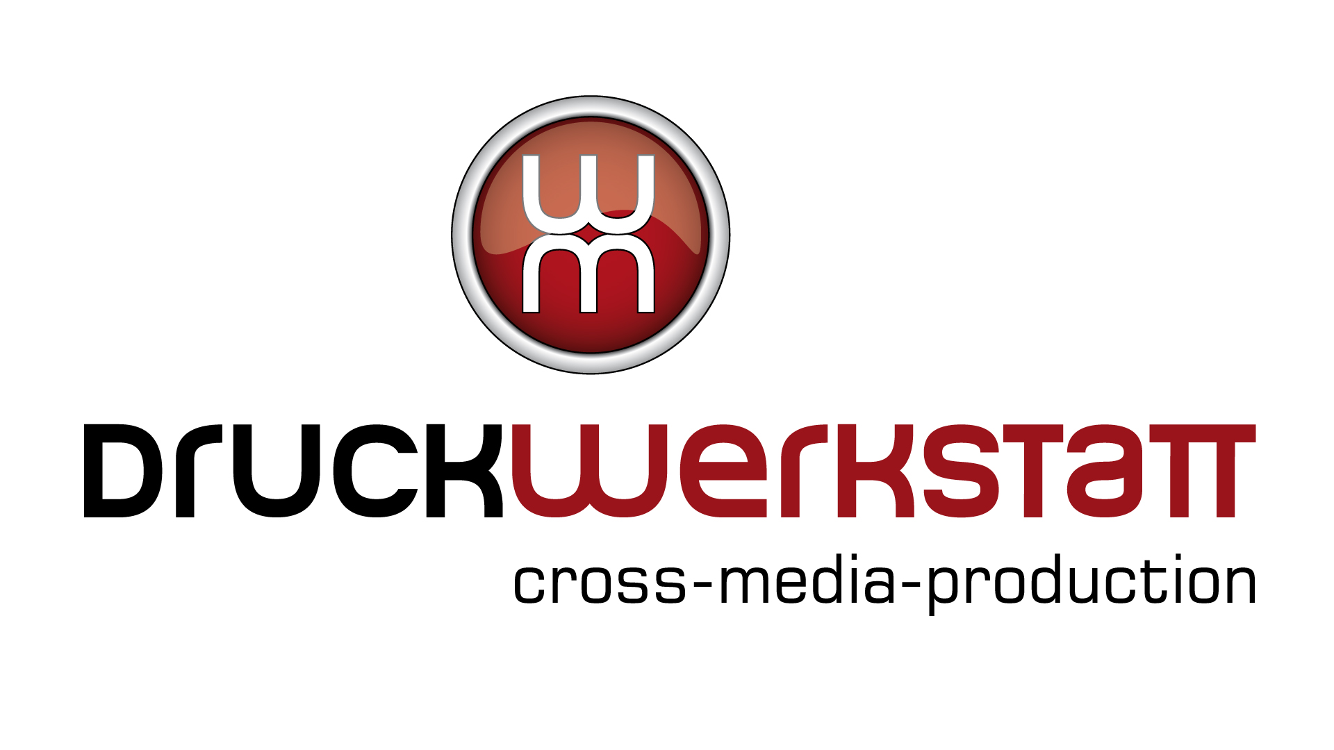 Druckwerkstatt Handels GmbH