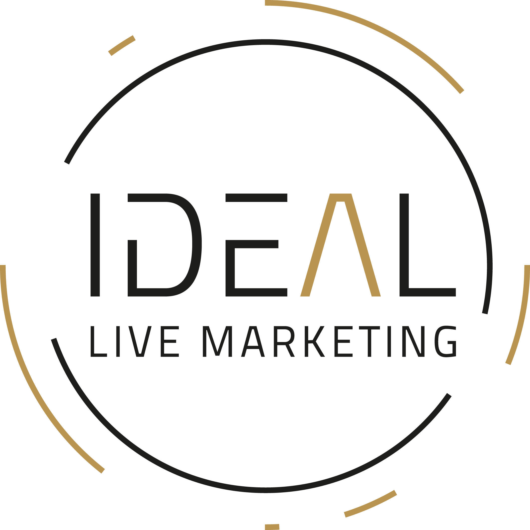 IDEAL Live Marketing GmbH - Promotionagentur