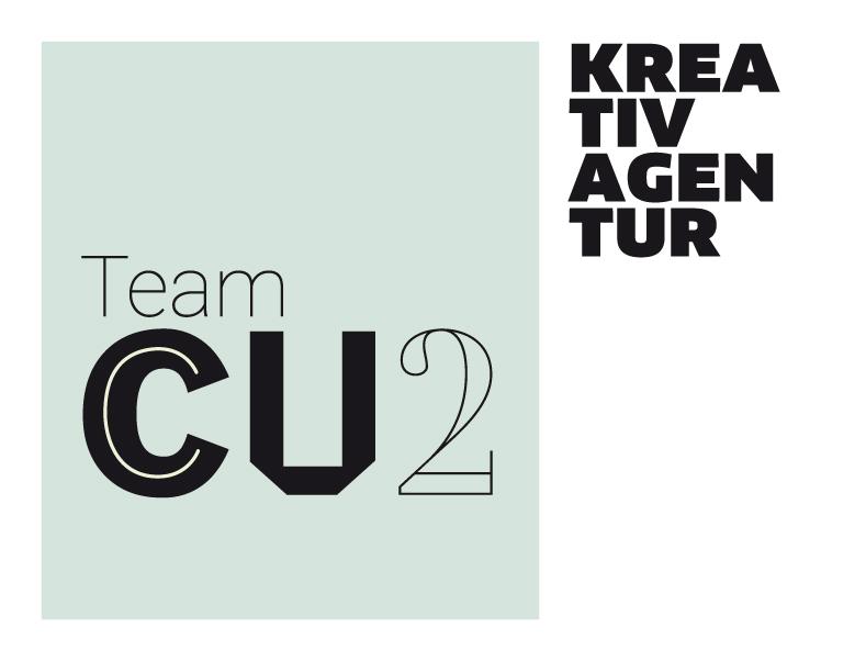 Team CU2 Kreativ Agentur GmbH